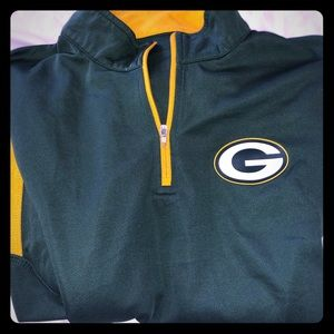 Other - Green Bay Packers hoodie
